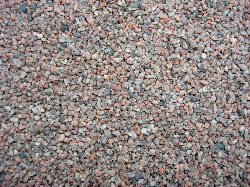 500 gr. Gleisschotter Carmen Red 2,0 - 3,0 - Spur 1